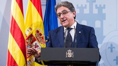 El Govern central controlarà els comptes de la Generalitat fins a assegurar-se que s'ajusten a la llei