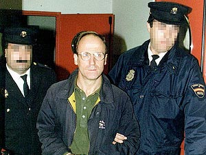 Todos los jefes de ETA han sido detenidos desde 1986