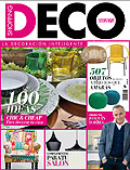 Portada de 'Deco'