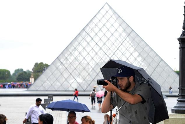 París, Londres y Nueva York son tres ciudades de obligada visita para cazar nuevas tendencias.