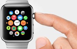 As� ser� el Apple Watch, que llegar� al mercado a principios de a�o