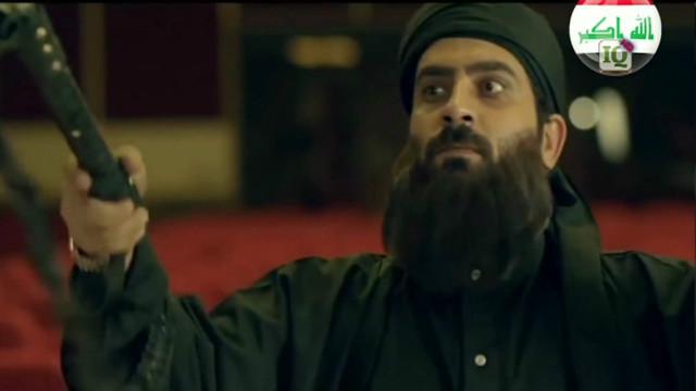 Escena del primer cap�tulo de 'Estado m�tico', la serie con que los iraqu�s se r�en del Estado Isl�mico.