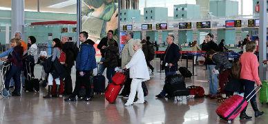 La Semana Santa certifica la reactivaci�n del turismo nacional
