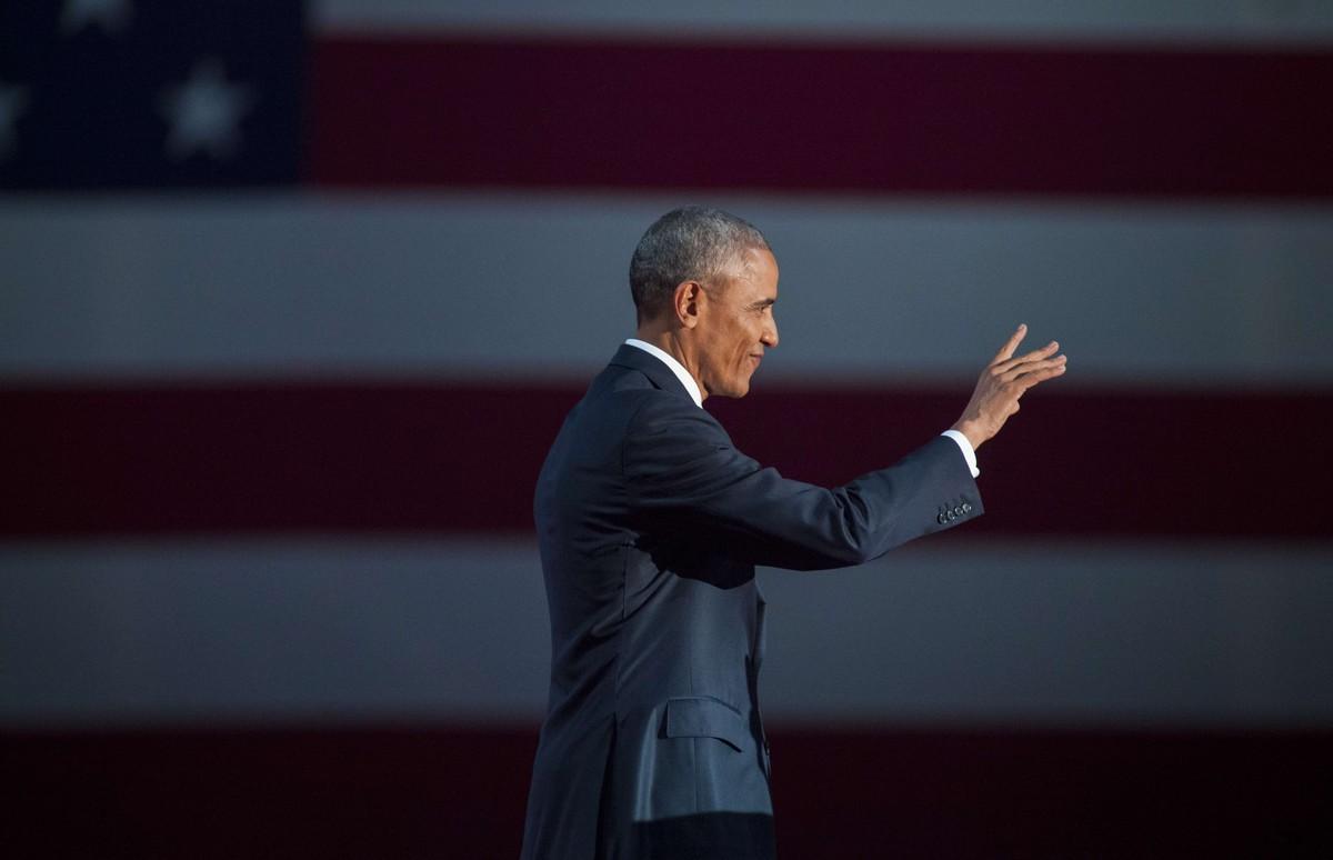 L'últim discurs d'Obama com a president dels EUA i altres notícies que has de saber avui, en un minut