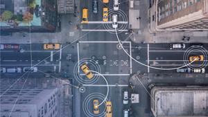 La conectividad es la base del futuro de la automoción.