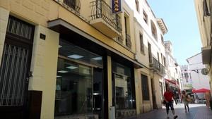 Hotel Planas, en Lloret.