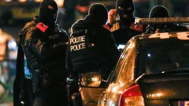 Detingut a Bèlgica un espanyol líder d'una cèl·lula de captació per a l'Estat Islàmic
