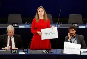 jjubierre40675656 european parliament member terry reintke c holds a placard171025183446