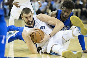 Dallas Mavericks v Memphis Grizzlies