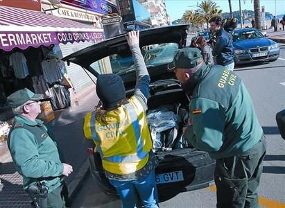 La mafia rusa oper� en Lloret al amparo del ayuntamiento