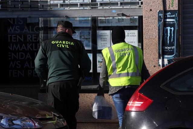 Detenido el presidente del club de Hockey Lloret por su vinculaci�n a la mafia rusa