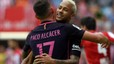 El Borussia-Bar�a de la Champions, en directo: Hazard adelanta a los alemanes