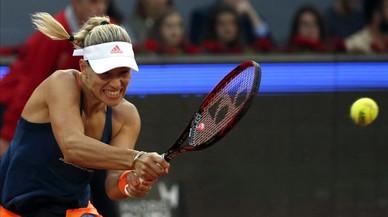 Denuncia por publicidad machista en el torneo de tenis de Madrid