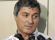 El cirujano italiano Paolo Macchirini, ahora despedido del Instituto Karolinska, es investigado por fraude y homicidio involuntario.