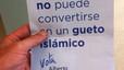"""El PP de Barcelona denuncia davant els Mossos l'aparició de propaganda """"falsa"""" del partit"""