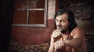 """Emir Kusturica: """"El 90% de las películas de éxito son una idiotez"""""""