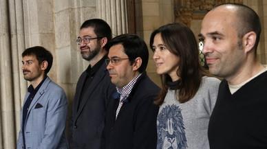 Santa Coloma de Gramenet i sis ciutats més aposten per una contractació pública responsable