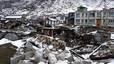 Trobats els cadàvers de dos espanyols morts al terratrèmol del Nepal