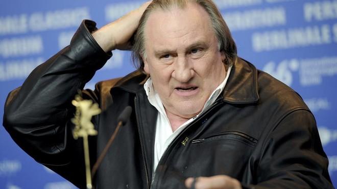 Una comedia gruesa con Depardieu pone el cierre a la Berlinale