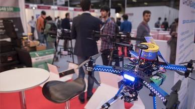 Les entregues ultraràpides i els drons protagonitzen la fira eShow