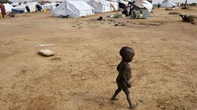 El hambre afecta a 815 millones de personas en el mundo