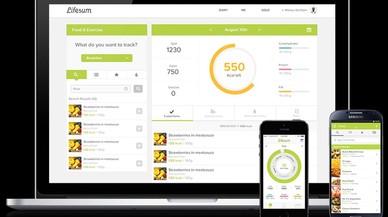 Las mejores aplicaciones de la semana: Lifesum y Google Fit