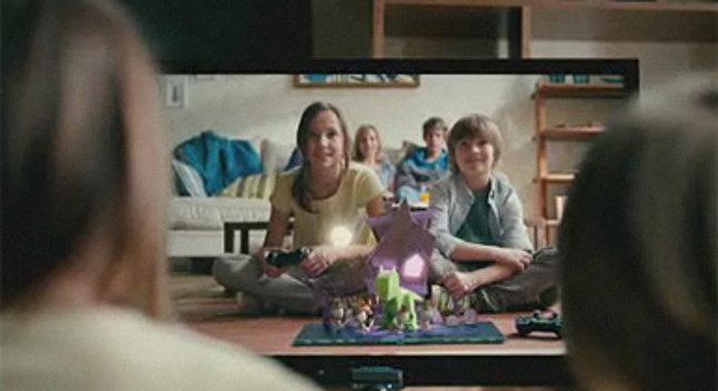 Sony convertirá Harry Potter en libros con realidad aumentada