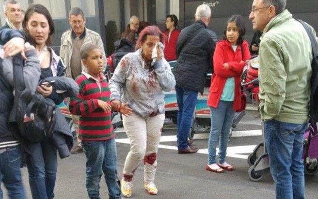 Atentado en Bruselas: as� lo hemos contado en directo
