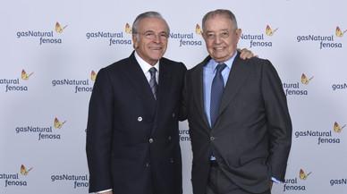 Gas Natural inicia una nova etapa amb Isidre Fainé de president