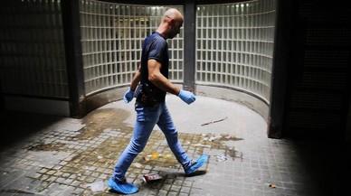 Tres detinguts per la mort a trets de dues persones a la Mina