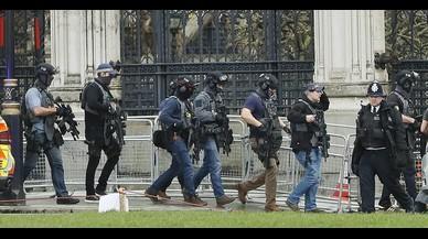 L'atemptat de Londres desencadena una altra onada de por global