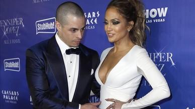 Jennifer Lopez i Casper Smart ho deixen córrer