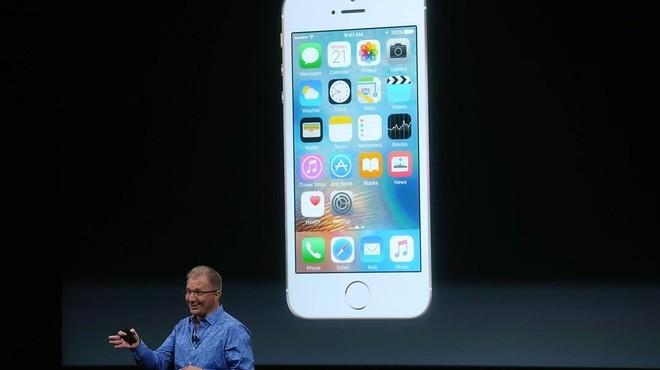 iPhone SE: nou mòbil d'Apple més petit i barat, però sense ser 'low cost
