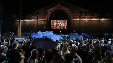 Catalunya rendeix homenatge als emigrants
