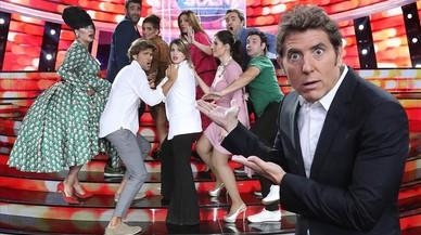 ¿Qué ver hoy viernes en televisión? 'Tu cara me suena', lo mejor de la programación