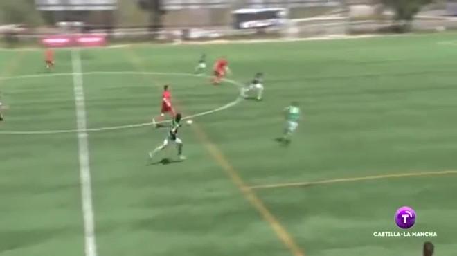 Un gol maradonià, investigat per possible manipulació a Tercera Divisió