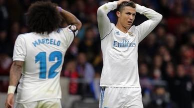 Horario y dónde ver en TV el Apoel - Real Madrid