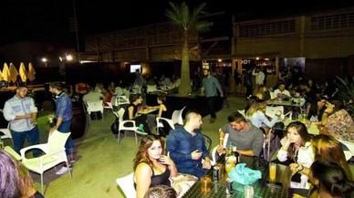El bar de Mataró que va acollir l'espectacle pornogràfic torna a obrir a les nits a partir d'aquest cap de setmana