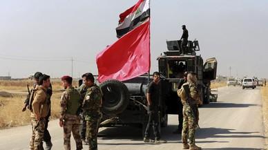 Qui és qui en l'aliança contra l'Estat Islàmic a Mossul