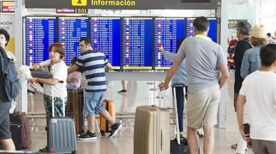 Eulen acepta la propuesta de Treball de subir 200 euros a los vigilantes