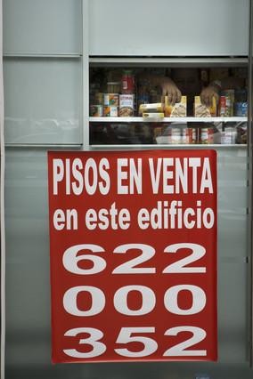 Un 20 de pisos de bcn valen menos de euros for Piso 80000 euros barcelona
