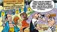 Mortadel·lo torna el dia 4 amb trompades electorals