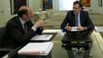 """Rajoy: """"Sense Rubalcaba el PSOE perd un actiu molt important i també la política espanyola"""""""