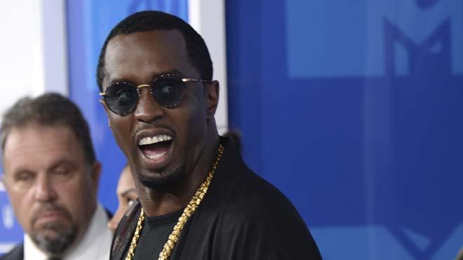 """El rapero """"Diddy"""" encabeza la lista Forbes de los mejor pagados del mundo con 116 millones en el último año"""