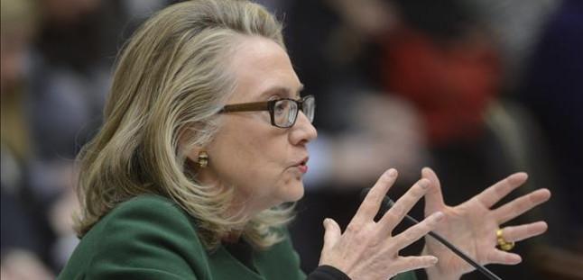 El Reino Unido urge a sus ciudadanos a dejar Bengasi