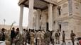 Documentos filtrados revelan pactos secretos entre Asad y el Estado Isl�mico