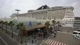 MSC Cruceros solicita construir una terminal de cruceros en el puerto de Barcelona