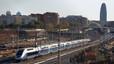 Els bitllets entre BCN i París en alta velocitat, a la venda entre 59 i 170 euros