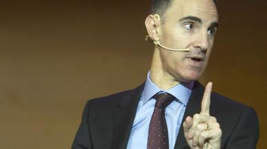El vicepresidente de Nissan Europa, Frank Torres.