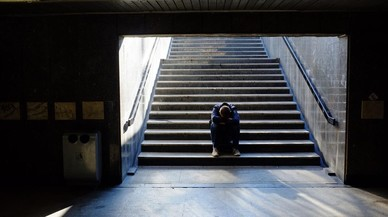 Protecció davant el suïcidi